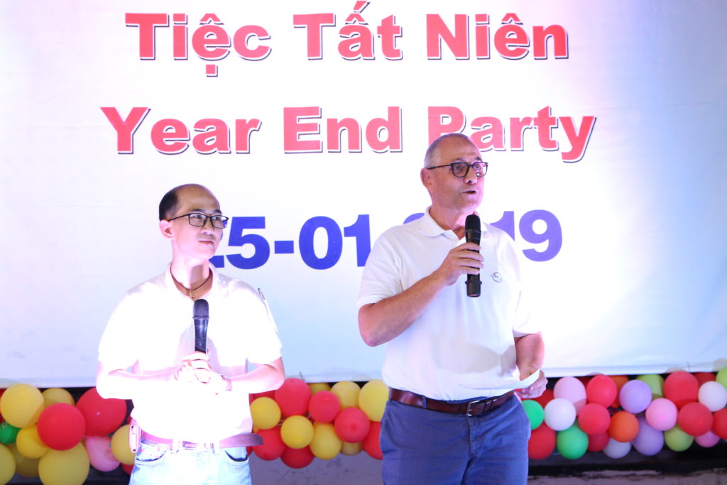 Year end Party 2019-4
